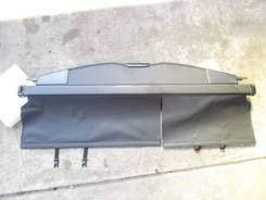 Шторка багажника. Lexus RX330