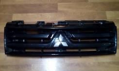 Решетка радиатора. Mitsubishi Pajero, V83W, V93W, V97W, V87W