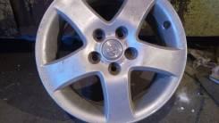 Toyota. 6.5x16, 5x114.30, ЦО 50,0мм.