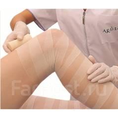 Обучение массажу, бандажному обертыванию, спа-процедурам