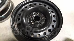 """Mazda. 6.5x16"""", 5x114.30, ET45, ЦО 67,1мм."""