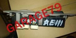 Блок управления стеклоподъемниками. Toyota Corolla Spacio, AE111. Под заказ