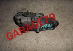 Мотор стеклоочистителя. Toyota Corolla Spacio, AE111 Двигатель 4AFE. Под заказ