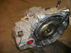 RE4F03B АКПП Nissan Versa (USA) 2007, MR18DE (1.8L, 126ps)