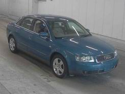Audi A4. WAUZZZ8E82A275238, ALT