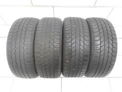 Bridgestone Blizzak LM-25. Зимние, без шипов, износ: 30%, 4 шт
