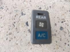 Кнопка включения кондиционера. Toyota Lite Ace, CR31 Toyota Town Ace, CR31
