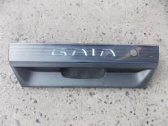 Вставка багажника. Toyota Gaia, SXM10, SXM10G