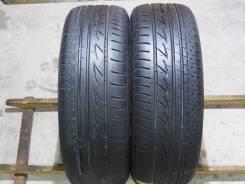 Bridgestone Playz RV. Летние, 2010 год, износ: 10%, 2 шт