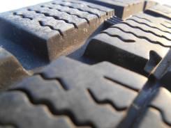 Dunlop DSX-2. Зимние, без шипов, 2008 год, износ: 5%, 4 шт