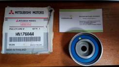Натяжной ролик ремня ГРМ. Mitsubishi: D, L200, Triton, Pajero, Challenger Двигатель 4D56
