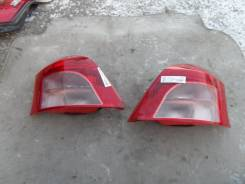 Стоп-сигнал. Toyota Vitz, SCP90 Двигатель 2SZFE