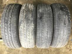 Bridgestone B250. Летние, 2013 год, износ: 30%, 4 шт
