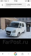 ГАЗ 2705. Продается ГАЗ Газель 2705 2004г, 2 300 куб. см., 1 250 кг.