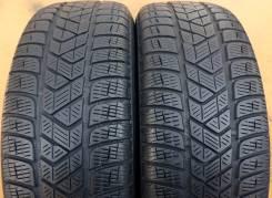 Pirelli Scorpion Winter. Зимние, износ: 30%, 2 шт