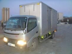 Hino Dutro. Продается грузовик , 4 600 куб. см., 2 000 кг.