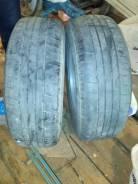 Bridgestone Dueler H/P Sport. Летние, 2011 год, износ: 60%, 4 шт