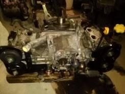 Двигатель в сборе. Subaru Impreza WRX, GC8