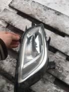 Фара противотуманная. Opel Astra