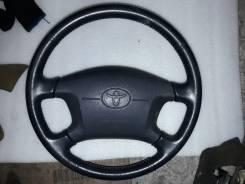 Руль. Toyota Cresta, JZX100 Toyota Mark II, JZX100 Toyota Chaser, JZX100