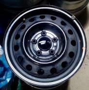 Hyundai. 6.0x15, 5x114.30, ET46, ЦО 67,1мм.