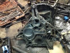 Крышка двигателя. Mercedes-Benz M-Class, W164 Двигатели: M, 272, DE35