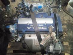Двигатель. Honda Accord, CF4, CF3 Двигатель F20B