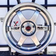 RAYS VOLK RACING. 7.0x16, 5x100.00, ET35, ЦО 73,1мм. Под заказ