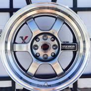 RAYS VOLK RACING. 7.0x16, 4x100.00, 4x114.30, ET30, ЦО 73,1мм. Под заказ