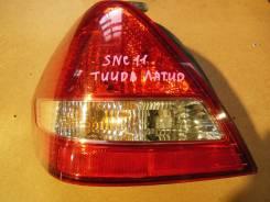 Стоп-сигнал. Nissan Tiida Latio, SC11, SNC11