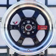 RAYS VOLK RACING. 7.0x16, 4x100.00, 4x114.30, ET38, ЦО 73,1мм. Под заказ