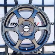 RAYS VOLK RACING. 6.5x15, 4x100.00, ET38, ЦО 73,1мм. Под заказ