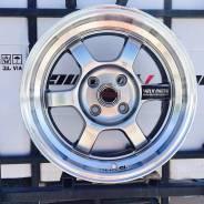 RAYS VOLK RACING. 7.0x15, 4x100.00, ET30, ЦО 73,1мм. Под заказ