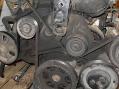 Контрактный двигатель Додж Караван 1992 г EGA 3,3 л бензин