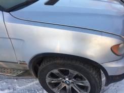 Рулевая рейка. BMW X5, E53 Двигатель 3LITRA
