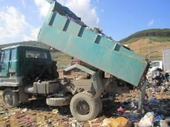 Вывоз мусора. гунта от 2-10т самосвал 4вд и камазы. Щебень. Песок. Цемент. Под заказ
