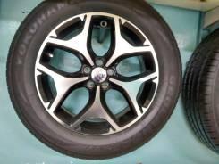 Продам диски Subaru. x17