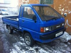 Toyota Town Ace. Продается Грузовик 4WD, 2 000 куб. см., 1 000 кг.