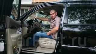 Персональный водитель. Среднее образование, опыт работы 6 лет