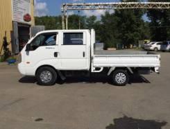 Kia Bongo. Продам грузовик ||| 2009 г. в., 2 900 куб. см., 1 250 кг.