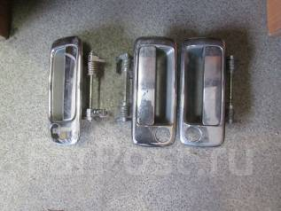 Ручка двери внешняя. Toyota Cressida, GX81 Toyota Cresta, GX81 Toyota Mark II, GX81 Toyota Chaser, GX81