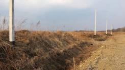 """Продаю земельный участок на Де-Фризе 10 соток (СНТ """"Речное""""). 1 000 кв.м., собственность, электричество, от агентства недвижимости (посредник). Фото..."""