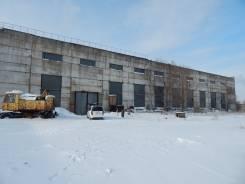 База на Северном шоссе 50/2. Шоссе Северное 50/2, р-н Центральный, 6 055 кв.м.
