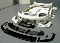 Обвес кузова аэродинамический. Toyota: Corolla, Ipsum, Cresta, Verossa, Land Cruiser Prado, Vitz, Progres, Wish, Corona, Highlander, Carina E, Corolla...