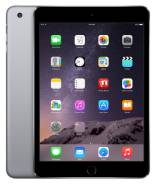 Apple iPad mini 3 Wi-Fi+Cellular 16Gb. Под заказ