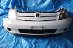Жесткость бампера. Toyota WiLL Cypha, NCP75, NCP70 Toyota ist, NCP65, NCP61, NCP60 Toyota Succeed, NCP51, NCP55, NCP58, NLP51, NCP59 Toyota Probox, NC...