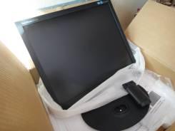 "Samsung SyncMaster. 17"" (43 см), технология LCD (ЖК)"