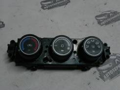 Блок управления кондиционером Mitsubishi Lancer X CY2A 4A91