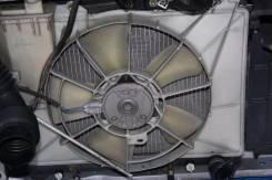 Радиатор охлаждения двигателя. Toyota: bB, WiLL Cypha, Yaris, Raum, Yaris Verso, WiLL Vi, Succeed, Vitz, Echo Verso, Echo, Funcargo, ist, Platz, Probo...