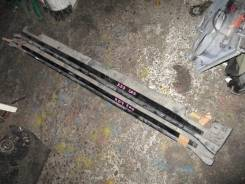 Порог пластиковый. Honda CR-V, RD7 Двигатели: K24A, K24A1